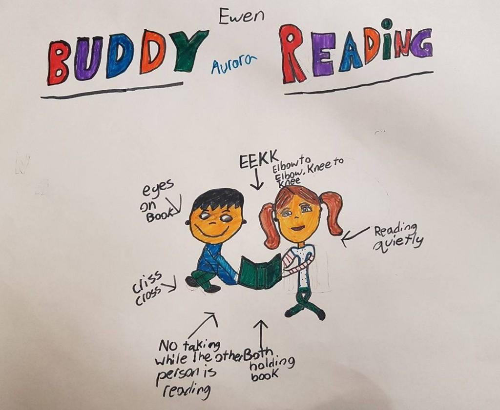 buddy-reading